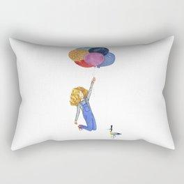Happyness Rectangular Pillow