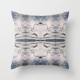 the Greenbelt II Throw Pillow