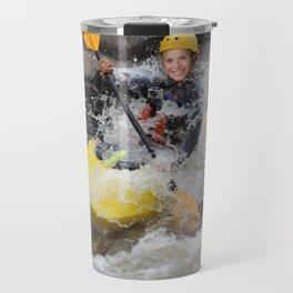 Kayak Macha Travel Mug