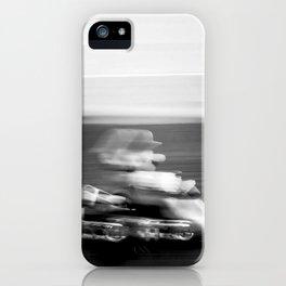 Do you even drift bro? iPhone Case