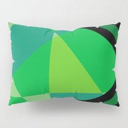 Ninja Turtle Pillow Sham
