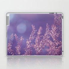 Purple Nature Dream Laptop & iPad Skin