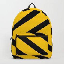 High Vis. 01. Backpack