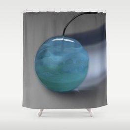 spdesign8 Shower Curtain