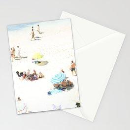 beach XXI Stationery Cards