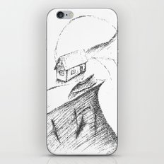 If only... iPhone Skin