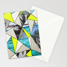 PALM POINT Stationery Cards