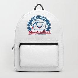 Marshmallows Backpack