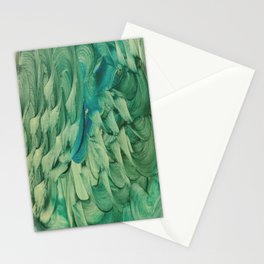 Princess of Pentacles Stationery Cards