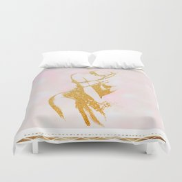 Chained Duvet Cover