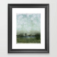 Dreamscape - The Journey Begins Framed Art Print