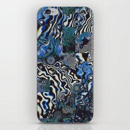 HYPFNA iPhone Skin