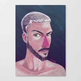 ROMAIN Canvas Print