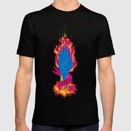 Magician's Hand T-shirt