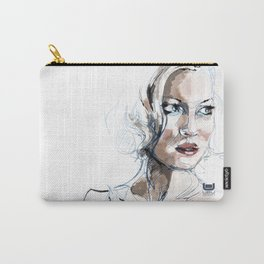 ANNA Carry-All Pouch