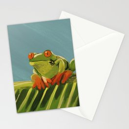 The Lonely Prince Stationery Cards