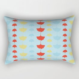 Gingko biloba Rectangular Pillow