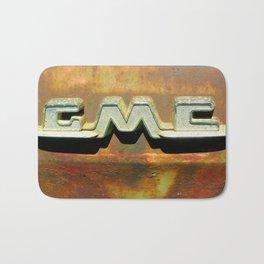 GMC Bath Mat