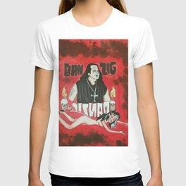 Danzig demon T-shirt