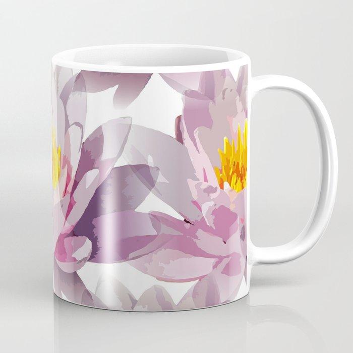 Seamless Repeating Tiling Coffee Mug