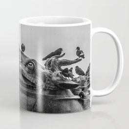 Stone Cold Coffee Mug