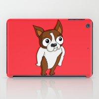 biggie smalls iPad Cases featuring Biggie by Chris Piascik