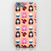 Marcelline & Bubblegum Slim Case iPhone 6s