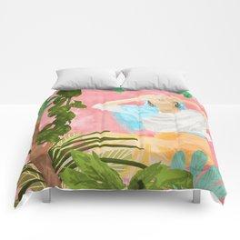Watcher Comforters