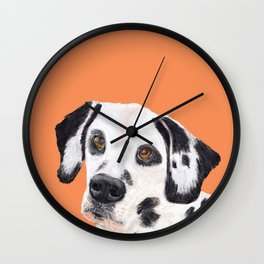 Damatian Wall Clock