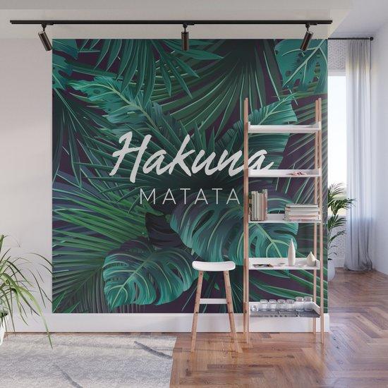Hakuna Matata by paulontwerpt