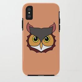 Kyle iPhone Case
