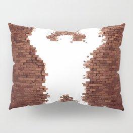 Wreck It - Ralph Pillow Sham