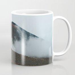 Ngauruhoe Coffee Mug