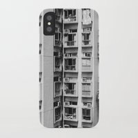 urban iPhone & iPod Cases featuring Urban  by Elsa Harley
