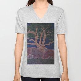 Juniper Tree Unisex V-Neck