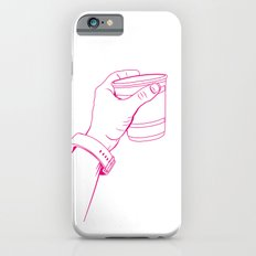 The Party Cup - v1 iPhone 6s Slim Case