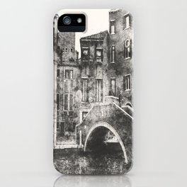 Getting Lost iPhone Case