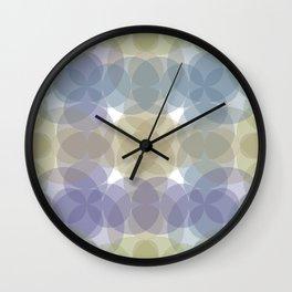 Renly Wall Clock