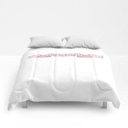 Girl Almighty Comforters