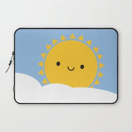 Good Morning Sunshine Laptop Sleeve
