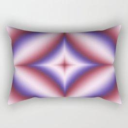 Aster in DPA 01 Rectangular Pillow