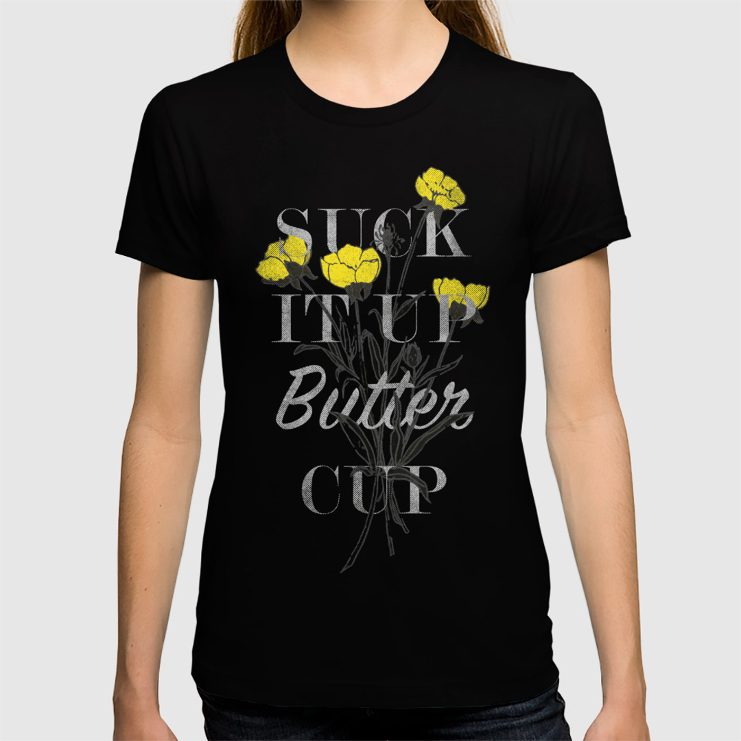 Womens graphic design and vintage t shirts society6 for Graphic design t shirts uk