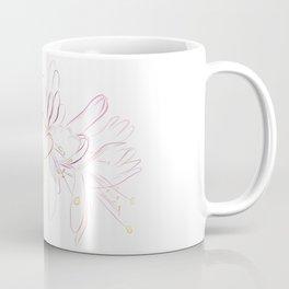 Honeysuckles Coffee Mug