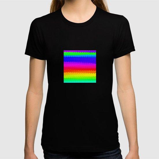 Rainbow Color S27 by boutiquezia