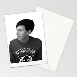 Phil Lester Stationery Cards