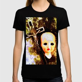 Apocalypse Museum T-shirt