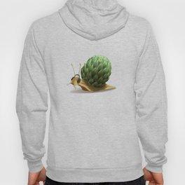 Snail DJ Hoody