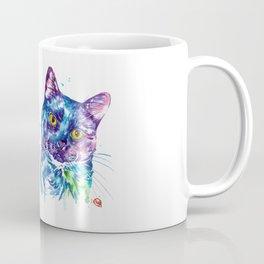 2 Kitties Hanging Out Coffee Mug