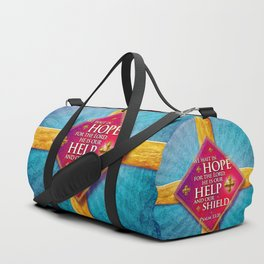 Our Shield Duffle Bag