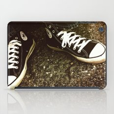 When they were made in the USA iPad Case
